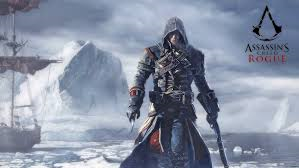 Assasins creed rogue crack